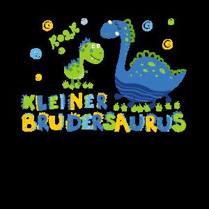 Dinosaurier kleiner Brudersaurus Kleiner Bruder