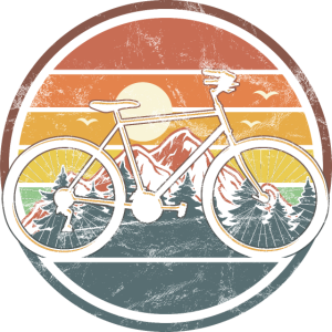 retro vintage bicycle - Fahrrad