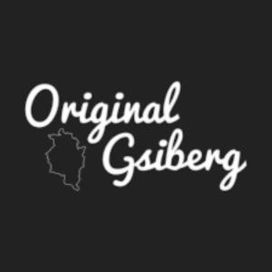 Gsiberg
