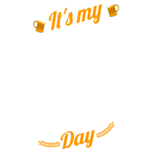 Es ist mein 40 Bier Tag Geburtstag Meilenstein lustig