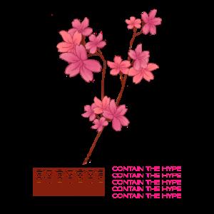 modern art Blume design