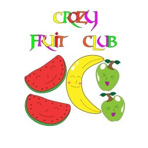Crazy fruit club