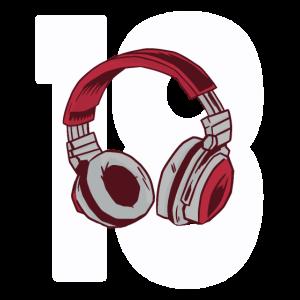 Zocken 18.Geburtstag Geschenk Gamer 18 Jahre