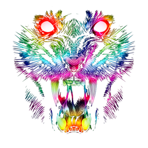 Fancy Tiger