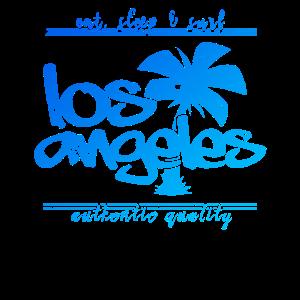 Los Angeles Palm Vintage