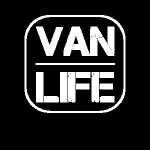 Van Life Campingvan Caravan Abenteuer Camping