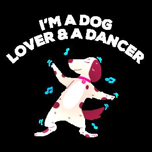 Hundeliebhaber & Tänzer