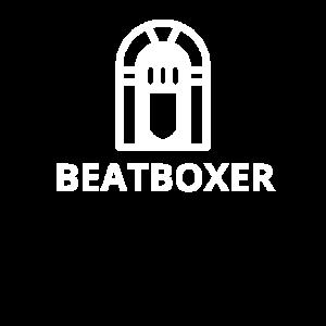 Beatboxer Beatboxing Beatbox T-Shirt Geschenk