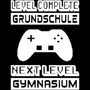 Gymnasium Einschulung 5. Klasse Gaming