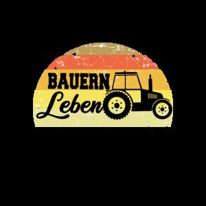 Bauer Leben