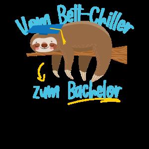 Faultier Bett-Chiller Bachelor
