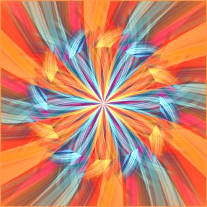 Farbkreisel (Farbabweichungen möglich)