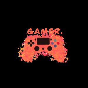 Gamer Controller zocker Gamer