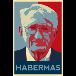 Jürgen Habermas Shirt