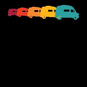 transportation, car van, camper