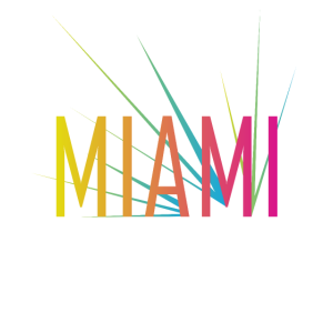 Miami Strandsonne