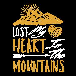 Berge Spruch Liebe