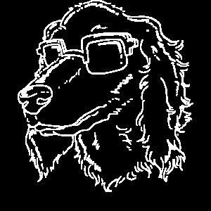 Cocker Spaniel Dog Sunglasses