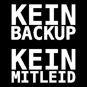 Admin Backup Lustig