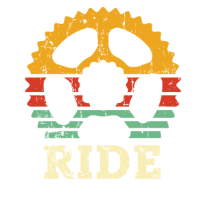 Cooles BMX Shirt - oder - Cooles Radfahrer Shirt - BMXer G.