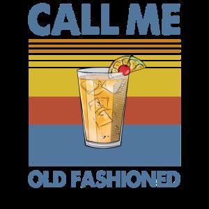 Nennen Sie mich altmodisch