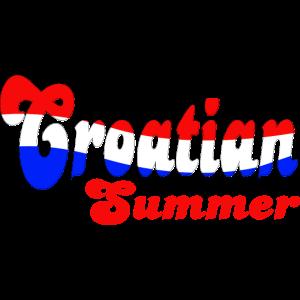 Erbgut Perfprmance Croatian Summer, Kroatien Somme