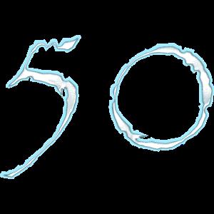 50 Metallic