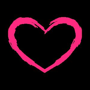 Herz Symbol Liebe Jahrestag Geschenk