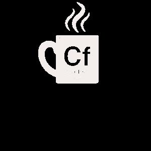 Kaffee - nerdiges und geeky Geschenk