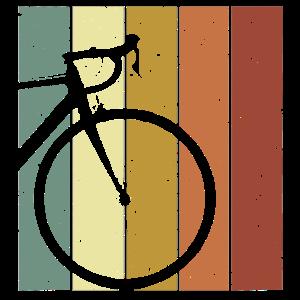 Bikepacking Rennrad Gravelbike