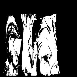 Spirit of Art weiss schwarz