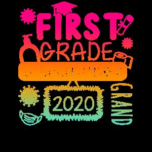 Erste Klasse unter Quarantäne gestellt 2020 Grand