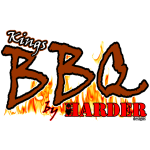 HARDERdesigns - Kings BBQ