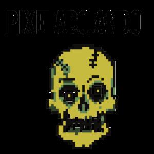 PIXELADO ANDO