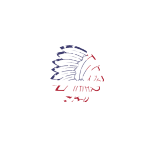 Native Indian Land illegal Spruch Geschnekidee