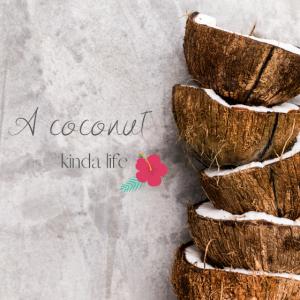 Kokosleben