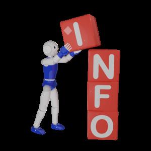Info Roboter