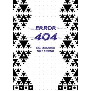 Error404 - CGI Armour Not Found