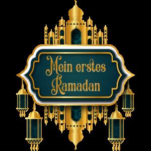 Mein erstes Ramadan -BabyBody-