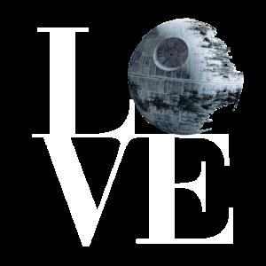 death star love