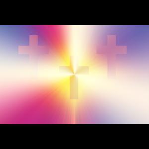 Prächtiges Licht