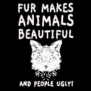 Tierschützer Tierschutz Aktivist Veganismus Vegan
