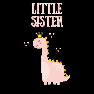 Little Sister Dino
