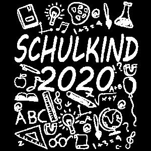 Einschulung Schulkind 2020 Outfit zum Schulanfang