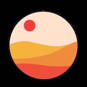 Dunes Vivid