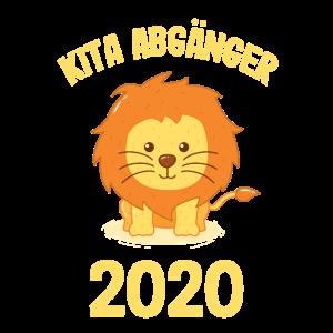 Kita Abgänger 2020 Junge Einschulung Schulbeginn