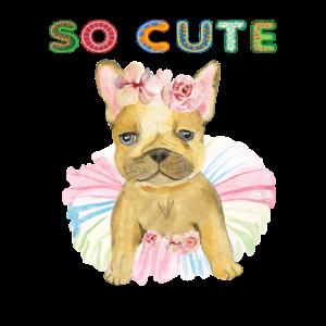 So Cute Bulldoge