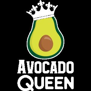 Avocado Queen - Avocado