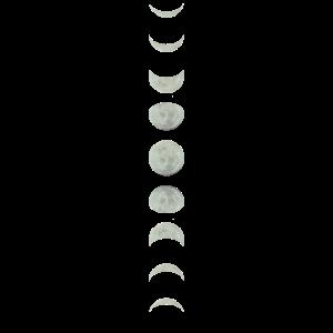 Spiritual Yoga Moon