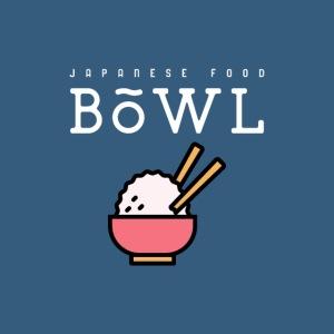 Mascarillla Arroz Kawaii | Bowl Japonés
